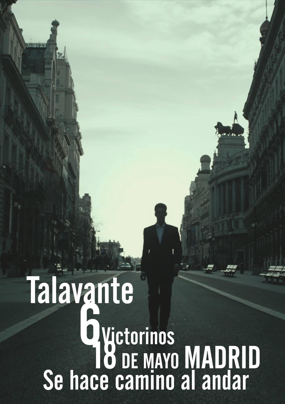Talavante anuncia en TV su encerrona en Las Ventas
