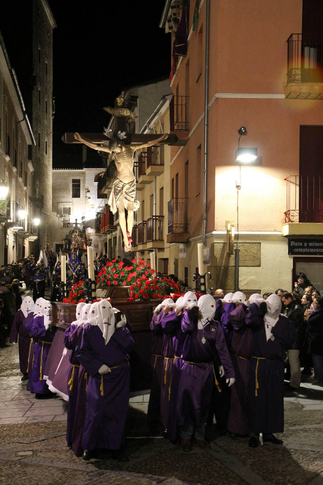 Viernes Santo en Plasencia