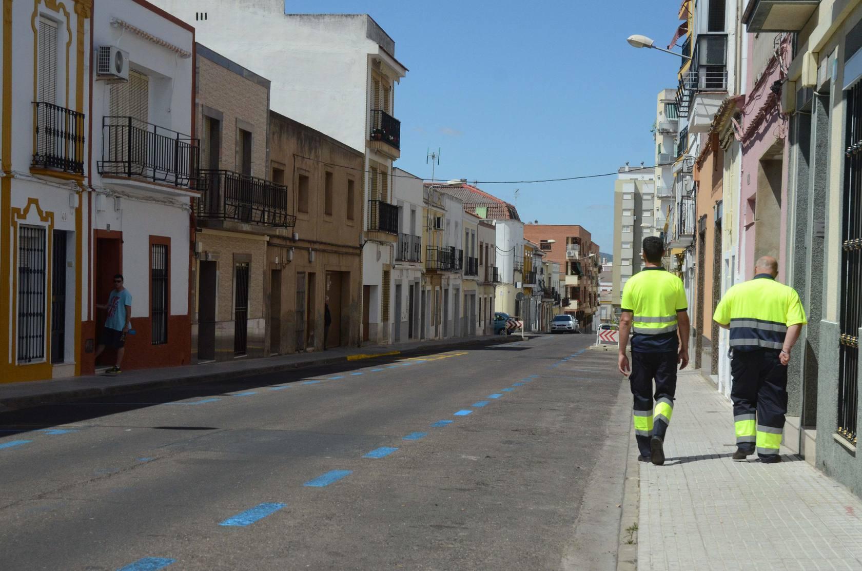 Los parquímetros empiezan a funcionar en Mérida