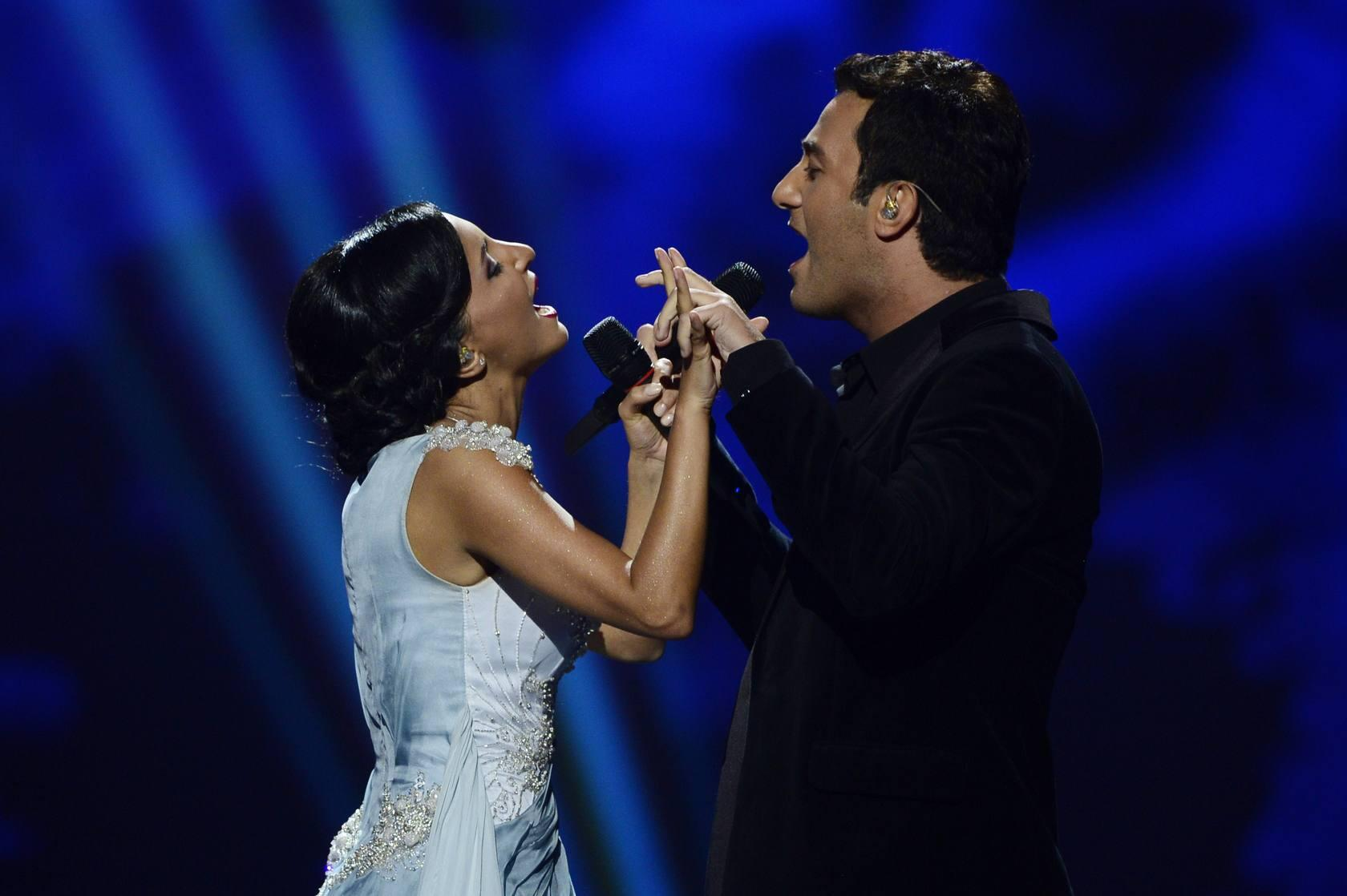 Festival de Eurovisi&oacute;n 2013