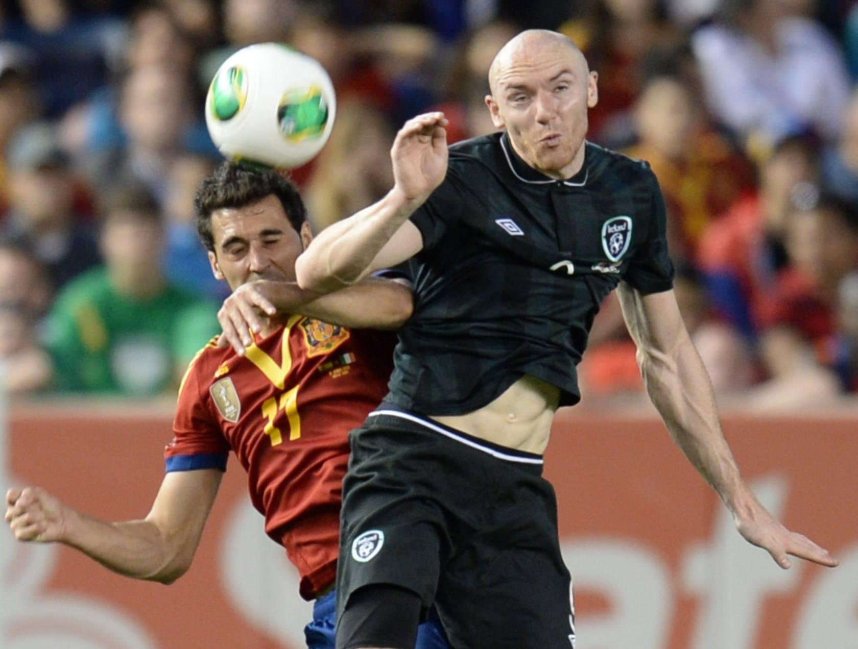 España-Irlanda (amistoso)