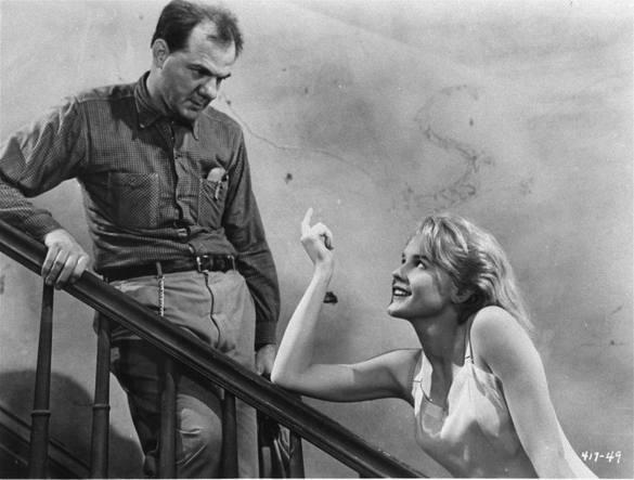 Adiós a Karl Malden