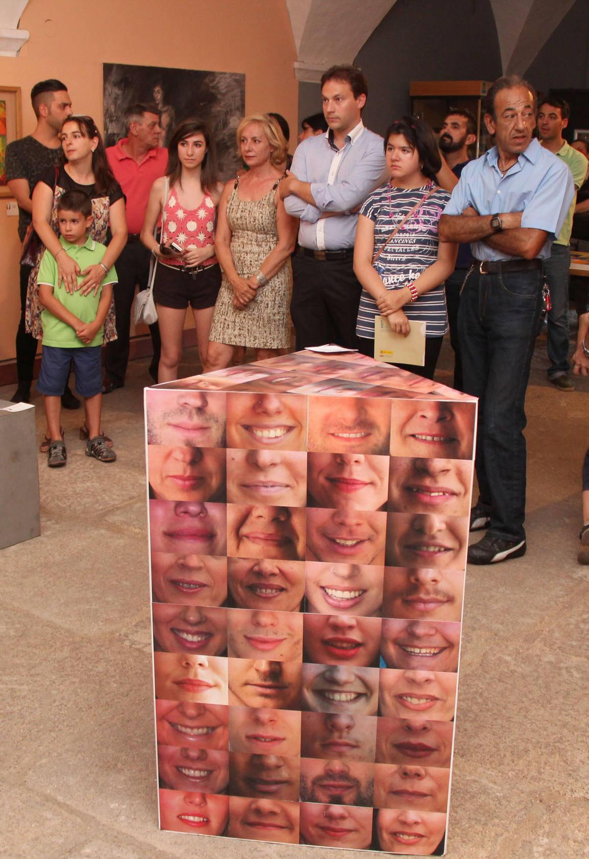 FEDAPAS inaugura 'Integra con Arte'