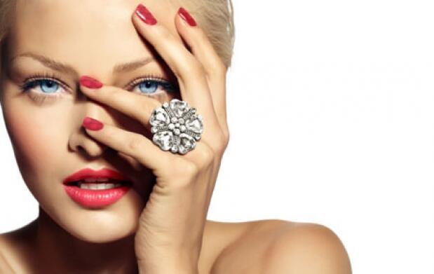 Manicura permanente, uñas perfectas!