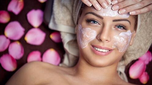 Limpieza facial en profundidad con Peeling, en CÁCERES