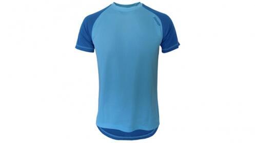 Camiseta fitness-running hombre Starter
