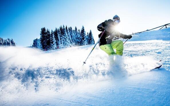 ¡Disfruta de una escapada a la nieve!
