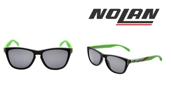 Gafas Nolan polarizadas
