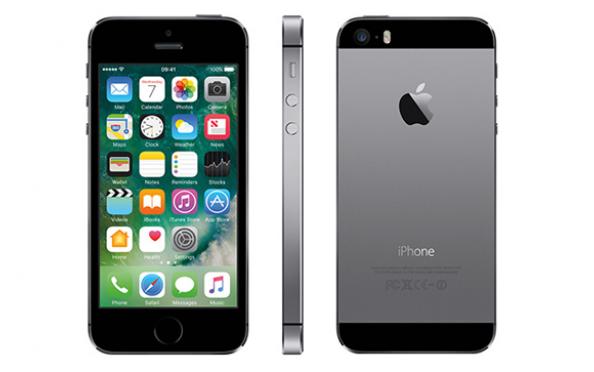 IPhone 5S 16 Gb reacondicionado grado A