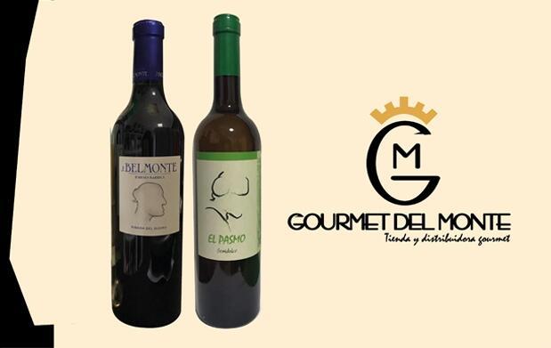 Promoción 1º aniversario de Gourmet del Monte