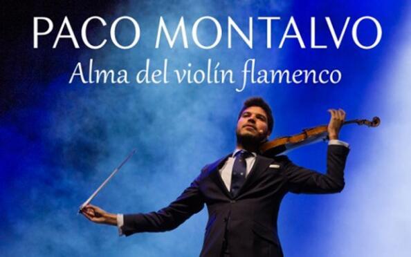 Concierto Paco Montalvo