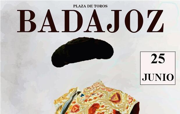 Ferias de San Juan. Novillada sin picadores del 25 de Junio