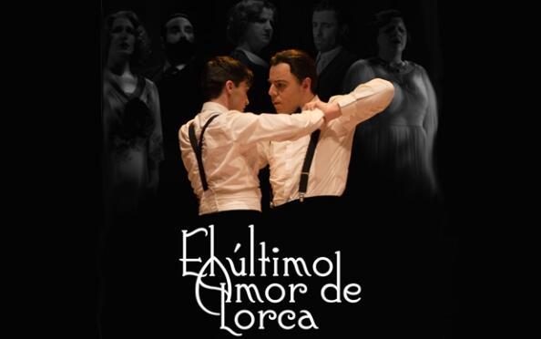 Entrada para El último amor de Lorca