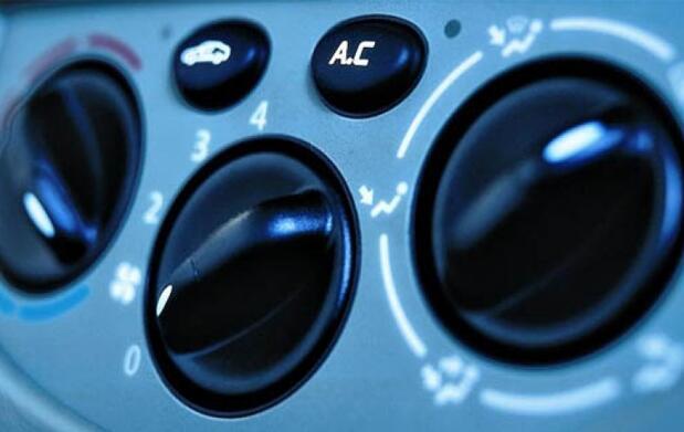 Carga de aire + revisión circuito y detector fugas