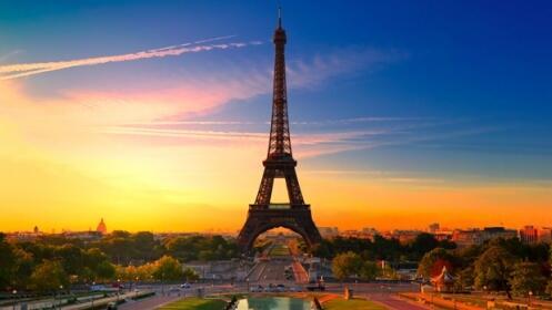 2 noches+vuelo al destino de Europa que elijas