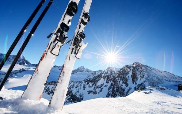 Alpes italianos, 4 días de Esquí + forfait