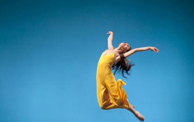 Clases de danzas por 14 € el mes