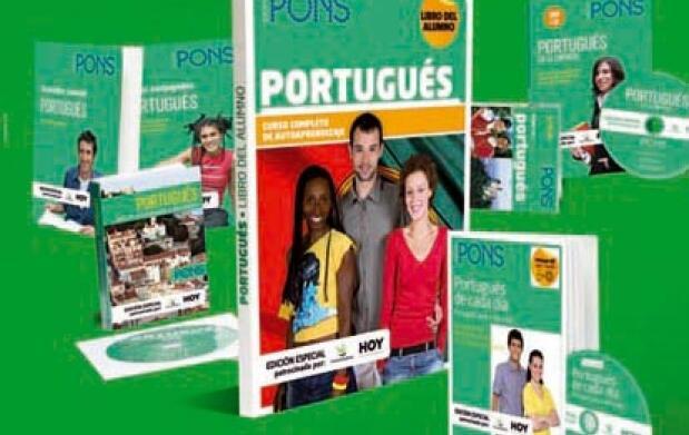 Curso audiovisual de portugués