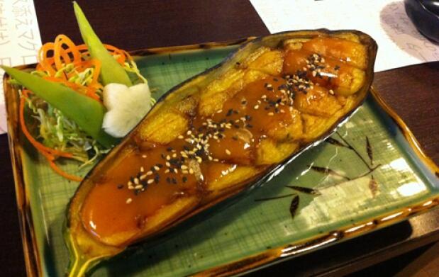 Menú japonés para 2 personas por 26,40 €