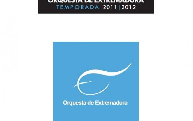 Concierto de la OEX en CACERES