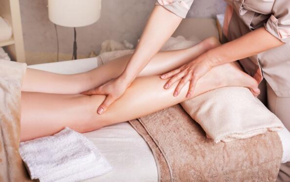 Sesión de presoterapia + masaje de piernas