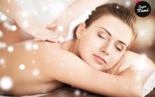 Masaje relax, el mejor regalo para tu cuerpo