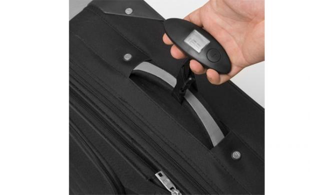 Pesa digital para maletas