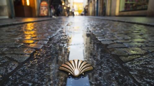 7 días Camino de Santiago: 100km desde Sarria