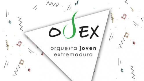 Concierto OJEX.  II Encuentro OJEX 2017
