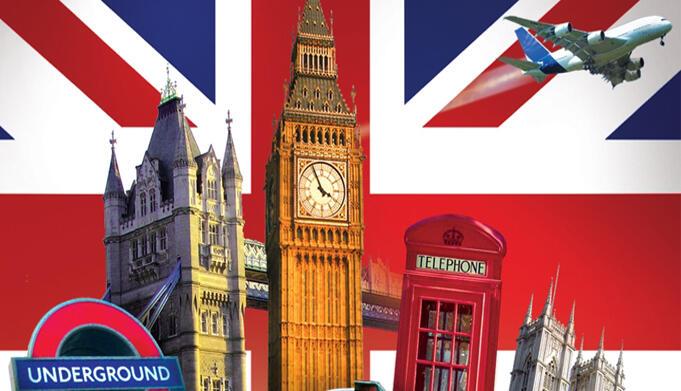 Aprende inglés en el extranjero