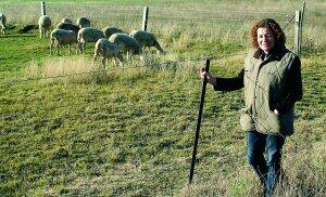 Homenaje a la mujer rural trabajadora