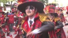 Desfile de Comparsas del Carnaval de Badajoz 2016 (V)