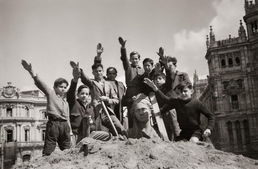 historia de españa siglo xx pdf
