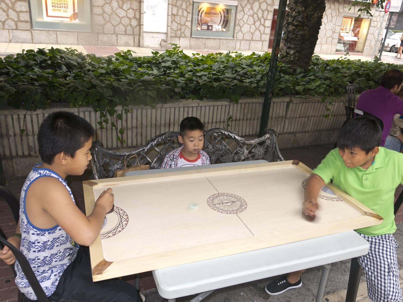 Maratón de juegos de mesa en Badajoz