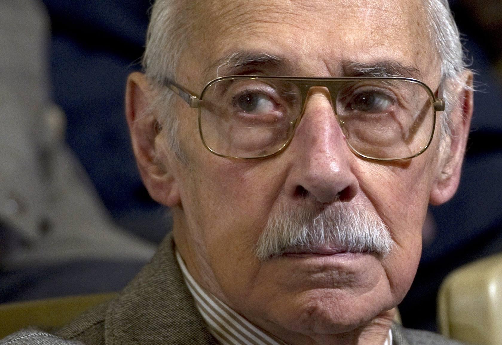Muere el exdictador argentino Jorge Videla