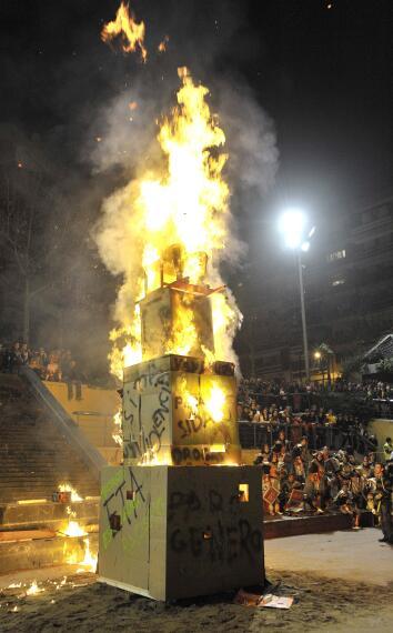 Arranca el Carnaval en Badajoz 1265537668466