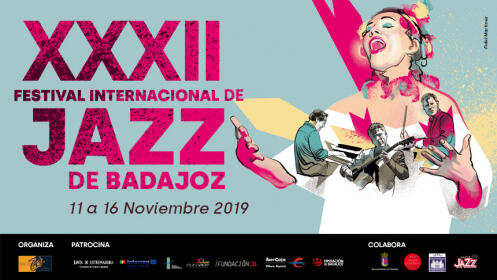 Entrada LARRY GOLDINGS / PETER BERNSTEIN / BILL STEWART - 32 Festival de Jazz