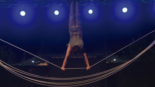 Entrada para Gala Internacional de Circo