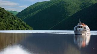 Ruta en barco por el Tajo Internacional, La ultima frontera natural