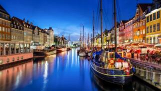 CityBreak en Copenhague – 3 noches y 4 días con hoteles y vuelos incluidos