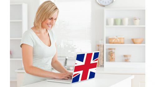 Curso de inglés online en Kaleidoscope Global