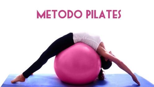 Pilates para embarazadas, junior e infantil. Dos clases a la semana durante un mes