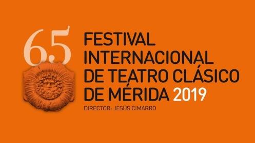Entrada CAVEA LATERAL para Dionisio. Festival de Teatro de Mérida.