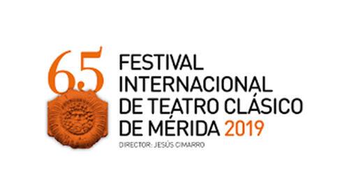 Entrada CAVEA IMA CENTRAL ALTA para Viejo amigo Cicerón. Festival de Teatro de Mérida.