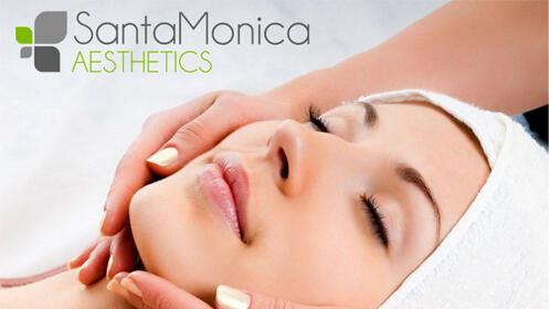Higiene facial con peeling ultrasónico + mascarilla