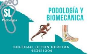 Sesión de quiropodia, pies sanos y cuidados!