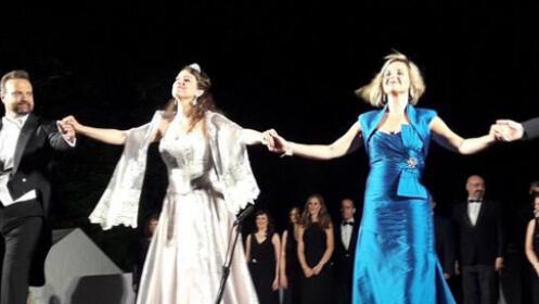 Entrada de butaca para la Gran Gala Lírica de Zarzuela y Ópera