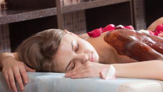 Peeling corporal completo con cacao: hidrata y tonifica
