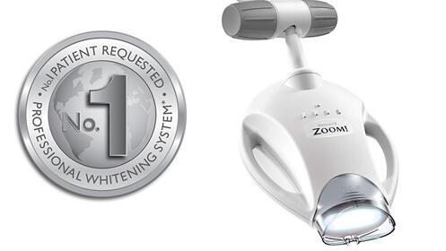 Limpieza dental + 2 sesiones de Blanqueamiento LED con Philips Zoom