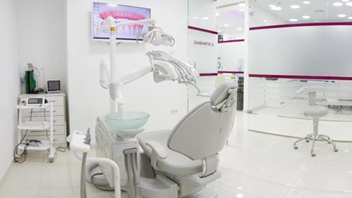 Limpieza Dental completa ¡Sonríe!